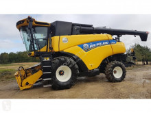 New Holland CR8.80