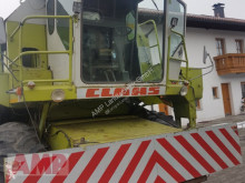 Claas Dominator 106