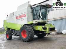 Claas LEXION 460 EVOLUTION + 2003 ROK + V 750 - V600 - V660