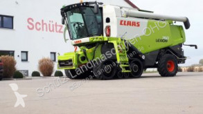 жътва Claas Lexion 760 TerraTrac, 1100 Th, Top, V900