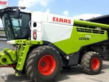 Combină agricolă Claas