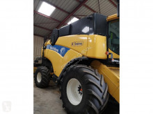 New Holland CX 8060