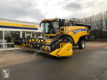 New Holland CX7080