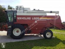 New Holland L 626