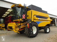New Holland CSX7040