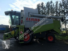 Claas Lexion 460 Evolution + V660