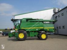 used Combine harvester