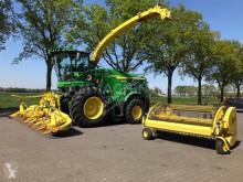 høst John Deere 8400