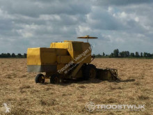 Clayson Combine harvester