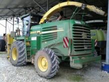 høst John Deere