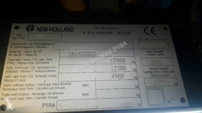 Ver as fotos Ceifa New Holland CS540