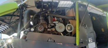 Zobaczyć zdjęcia Żniwa Claas Jaguar 870