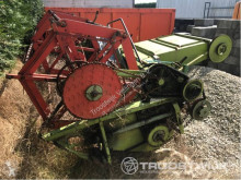 View images Claas Matador Gigant harvest