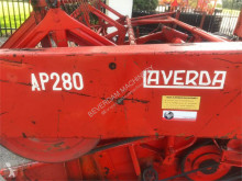 View images Laverda AP 280 harvest