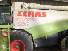 Voir les photos Moisson Claas LEXION 460