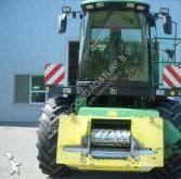 used John Deere Combine harvester 6850 - n°2538307 - Picture 2