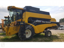Voir les photos Moisson New Holland CS 540