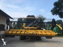 View images New Holland CX8050 harvest