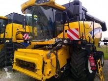 Voir les photos Moisson New Holland CX 6090