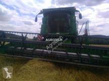 Voir les photos Moisson John Deere T660 HM