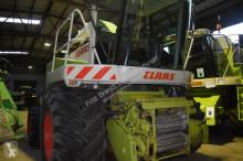 View images Claas Jaguar 850 harvest