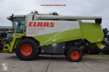 View images Claas Lexion 450 harvest