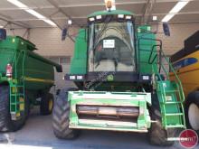 View images John Deere - 1550 CWS harvest