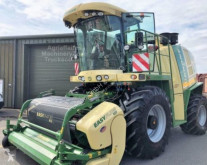View images Krone harvest