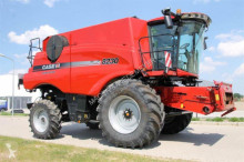 View images Case IH AF 8230 ALLRAD (WIE AF 8240) harvest