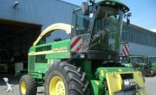 used John Deere Combine harvester 6850 - n°2538307 - Picture 3