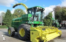 View images John Deere 7800 harvest