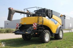 Bilder ansehen New Holland CR 9070 ELEVATION Ernte