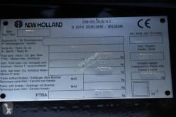 Voir les photos Moisson New Holland CR 9080 Elevation