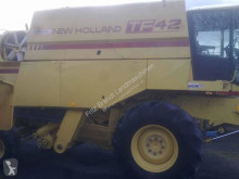 View images New Holland TF 42 harvest