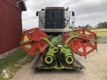 View images Claas Lexion 420 harvest