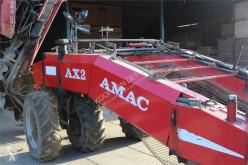 View images Amac AX2 uienlader harvest