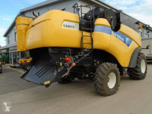 View images New Holland  harvest