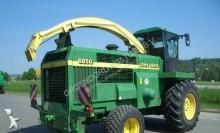 used John Deere Combine harvester 6850 - n°2538307 - Picture 4