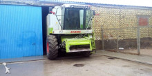 View images Claas MEDION 340 harvest