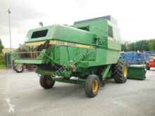 View images John Deere 1085 harvest