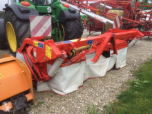 View images Kuhn GMD 802 F harvest