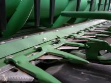 View images John Deere 625 X harvest