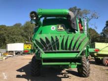 View images John Deere harvest