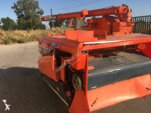 View images Kubota  harvest