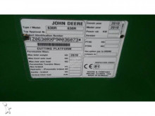 Ver as fotos Ceifa John Deere 630R