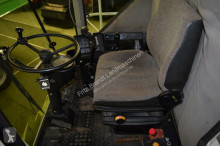 View images Claas Dominator 118 SL harvest