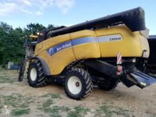 Voir les photos Moisson New Holland CX8040