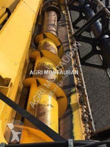 Voir les photos Moisson New Holland CX6090