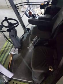 Zobaczyć zdjęcia Żniwa Claas Lexion 770