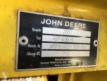 Voir les photos Moisson John Deere